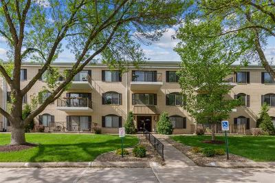 Cedar Rapids Condo/Townhouse For Sale: 2135 1st Avenue SE #217