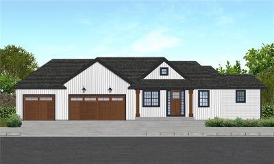 Hiawatha Single Family Home For Sale: 2939 Diamondhead Circle