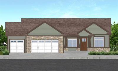 Hiawatha Single Family Home For Sale: 3512 Todd Hills Road