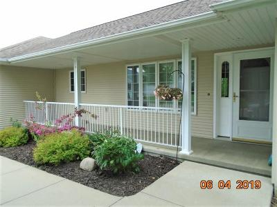 Mechanicsville, Stanwood Single Family Home For Sale: 106 Cottage Drive