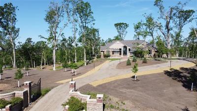Cedar Rapids Single Family Home For Sale: 4001 Tama Street SE