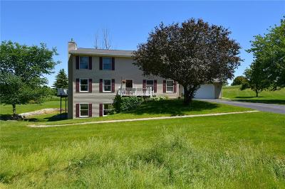 Cedar Rapids Single Family Home For Sale: 3464 Collie Court