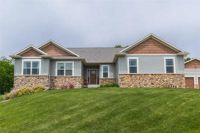 Shueyville, Swisher Single Family Home For Sale: 2632 Hunter Court NW