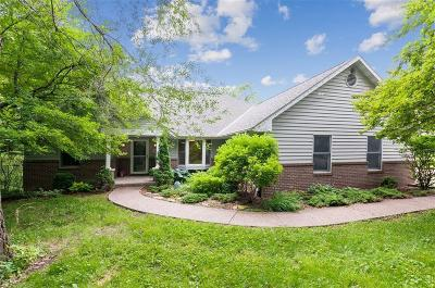Single Family Home For Sale: 3735 Rogers Road NW