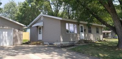 Marion Single Family Home For Sale: 820 W 8th Avenue