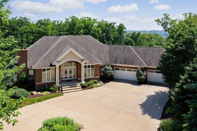Cedar Rapids Single Family Home For Sale: 2850 Tama Street SE
