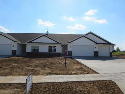 Marion Condo/Townhouse For Sale: 3214 Silver Oak Trail