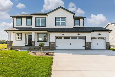 Marion Single Family Home For Sale: 2954 Brookfield Drive