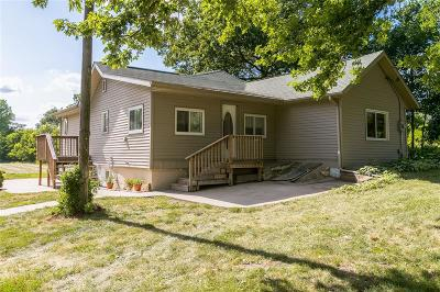 Springville Single Family Home For Sale: 2338 Springville Road