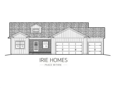 Palo Single Family Home For Sale: 2783 Sage Drive