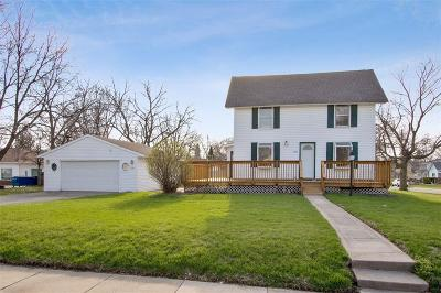 Marion Single Family Home For Sale: 890 6th Street