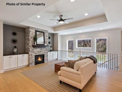 Cedar Rapids Single Family Home For Sale: 6002 Michael Drive NE