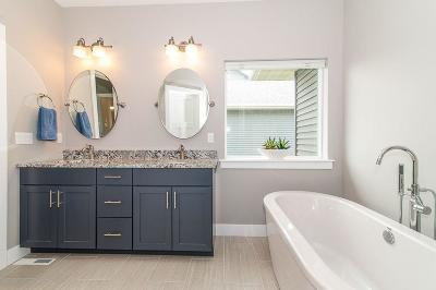 Marion Single Family Home For Sale: 1553 Bridge Creek Court