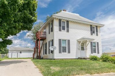 Marion Single Family Home For Sale: 1586 5th Avenue