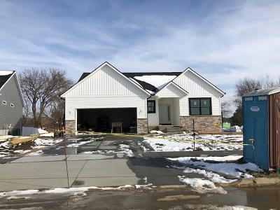 Marion Single Family Home For Sale: 1983 Bowstring Drive