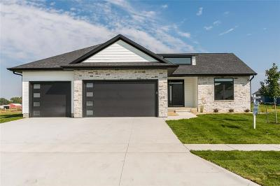 Marion Single Family Home For Sale: 1300 Tramore Road