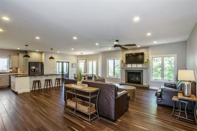 Williamsburg Single Family Home For Sale: 2718 M Avenue
