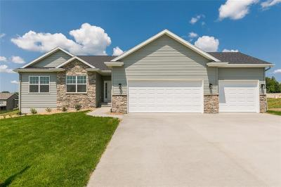 Marion Single Family Home For Sale: 762 Flight Drive