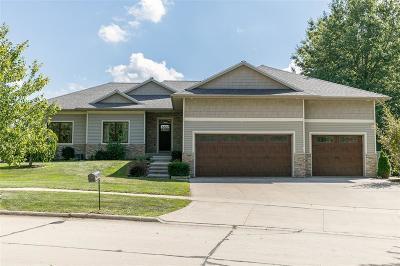 Mt Vernon Single Family Home For Sale: 302 6th Street NE