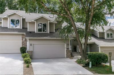 Cedar Rapids Condo/Townhouse For Sale: 772 East Post Court SE