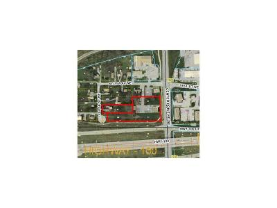 Cedar Rapids Residential Lots & Land For Sale: 5015 Center Point Road NE