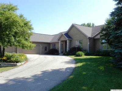 Single Family Home For Sale: 10 Arrowwood Lane