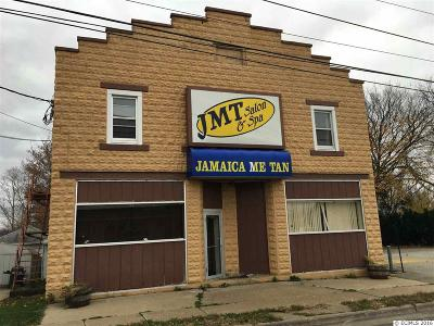 Commercial For Sale: 2620 University