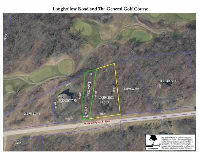 Single Family Home For Sale: 4724 Longhollow Road #New Cons