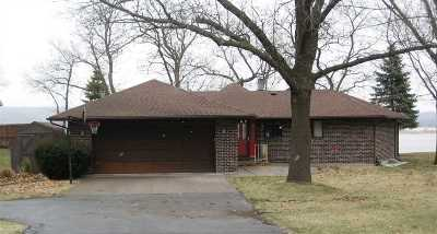 Single Family Home For Sale: 28343 Hwy 52 Highway