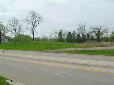 Residential Lots & Land For Sale: 3301 J. F. Kennedy Road