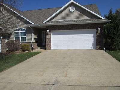 Condo For Sale: 461 Woodland Ridge