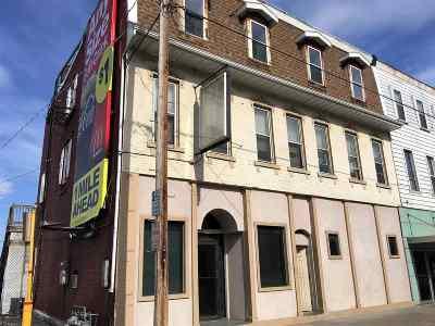 Dubuque Multi Family Home For Sale: 2024-2026 Central Avenue