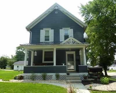 Dyersville Single Family Home For Sale: 303 SE 5th Avenue