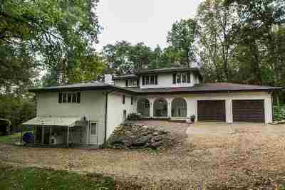 Single Family Home Subj Tocontingency-Noshow: 23586 Centerville Road