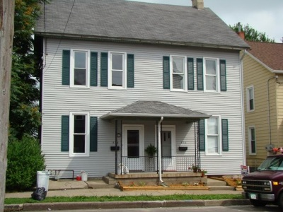 Dubuque Single Family Home For Sale: 524 E 22nd Street