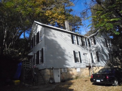 Dubuque Multi Family Home For Sale: 623 W 8th Street