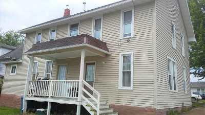 Multi Family Home For Sale: 400 Long Street