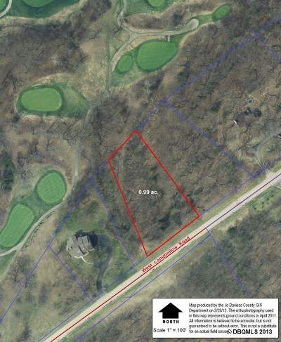 Residential Lots & Land For Sale: 4724 W Longhollow Road #The Gale