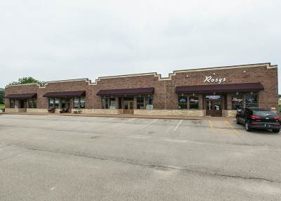 Commercial For Sale: 1705-17 N 35 Route
