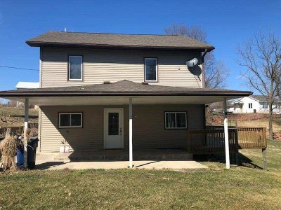 Single Family Home For Sale: 1103 Acre Street