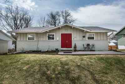 Dubuque Single Family Home For Sale: 3550 Keymont Drive