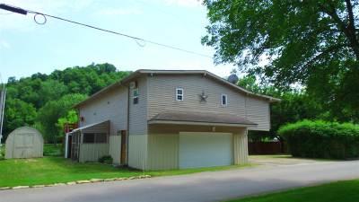 Single Family Home For Sale: 119 Clark Street