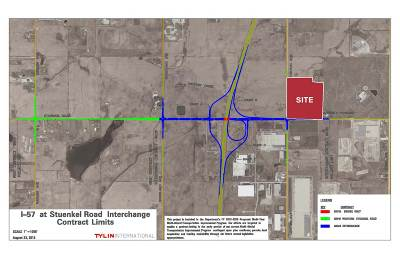 Residential Lots & Land For Sale: Central Avenue & University Parkway Avenue