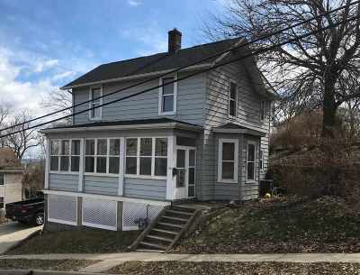 Single Family Home For Sale: 120 Clarke Drive