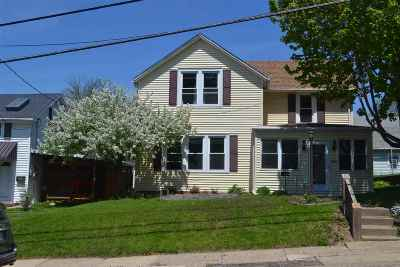 Single Family Home For Sale: 1795 Bennett Street