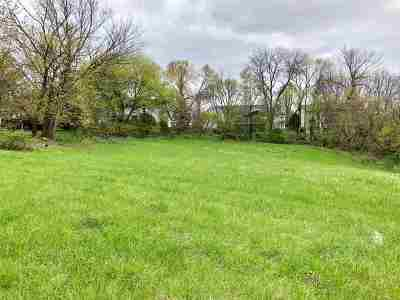 Dubuque Residential Lots & Land For Sale: Castle Woods Lane
