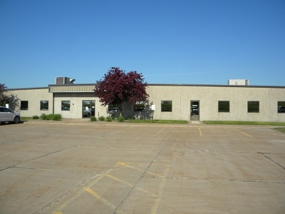 Commercial Lease For Lease: 4949 Chavenelle Road
