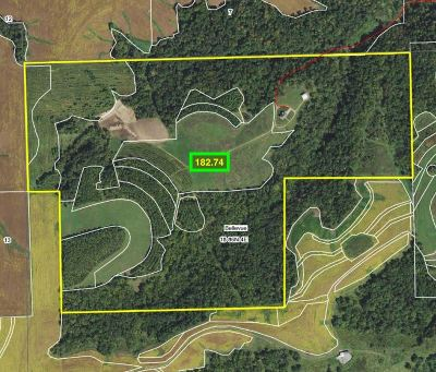 Residential Lots & Land For Sale: 31335 258th Street