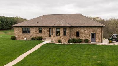 Bellevue IA Single Family Home For Sale: $1,099,900