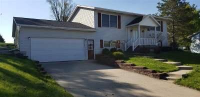 Single Family Home For Sale: 111 Maxie Avenue